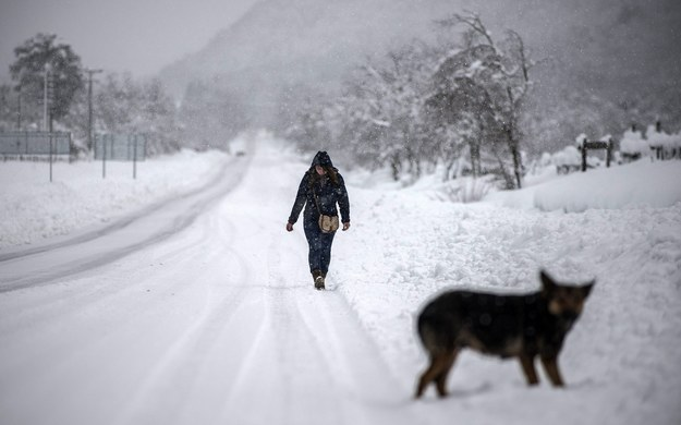 Eksperci ostrzegają: Zima będzie sroga!