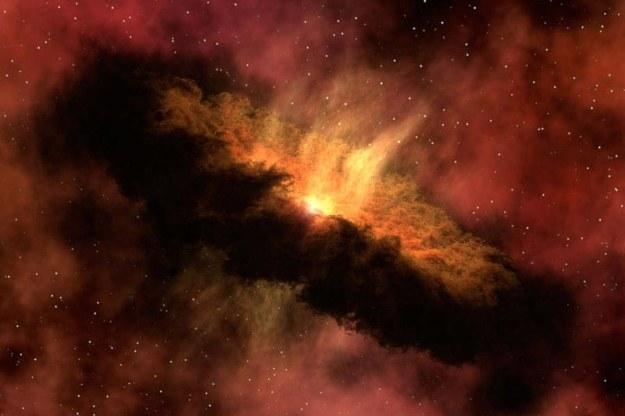 Zdjęcie ilustracyjne /NASA