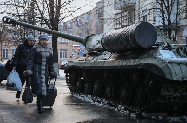 """USA dadzą Ukrainie śmiercionośną broń? """"Historyczne głosowanie"""""""