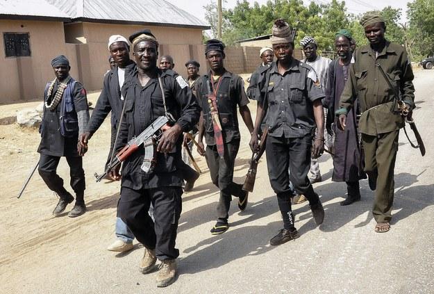 """Wojskowa ofensywa w Nigerii. """"Wielu terrorystów utopiło się w jeziorze"""""""