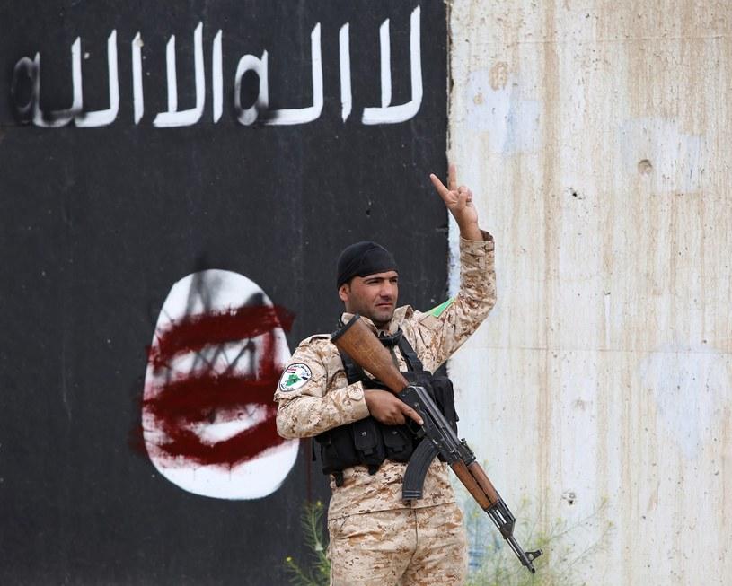 Zdjęcie ilustracyjne /AHMAD AL-RUBAYE /AFP