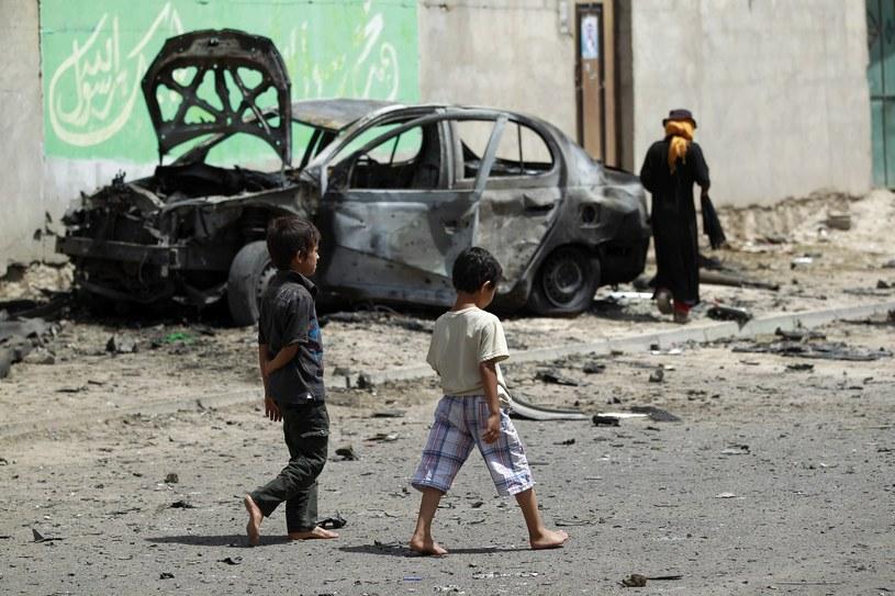 Zdjęcie ilustracyjne /MOHAMMED HUWAIS /AFP