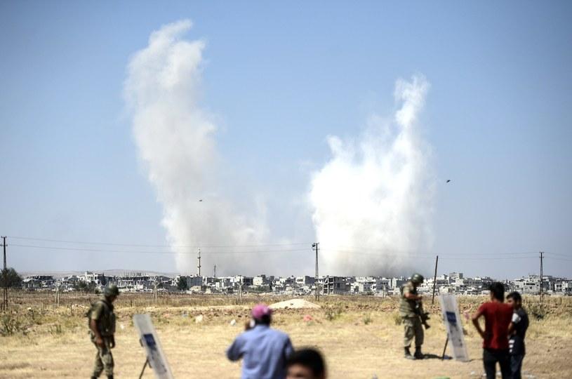 Zdjęcie ilustracyjne /BULENT KILIC /AFP