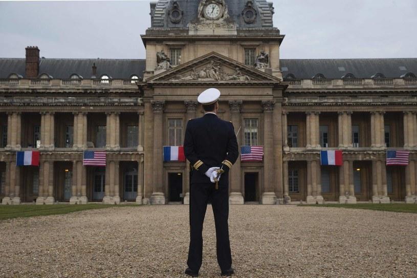 zdjęcie ilustracyjne /JOEL SAGET /AFP