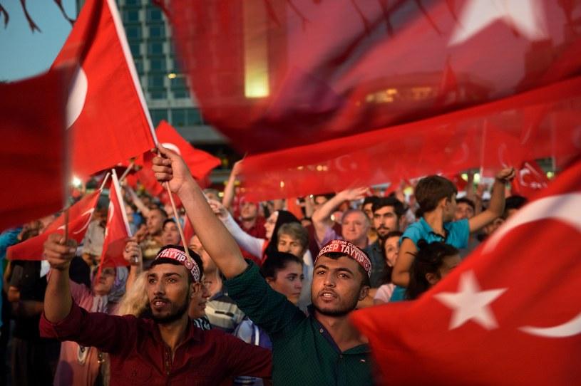 zdjęcie ilustracyjne /DANIEL MIHAILESCU /AFP