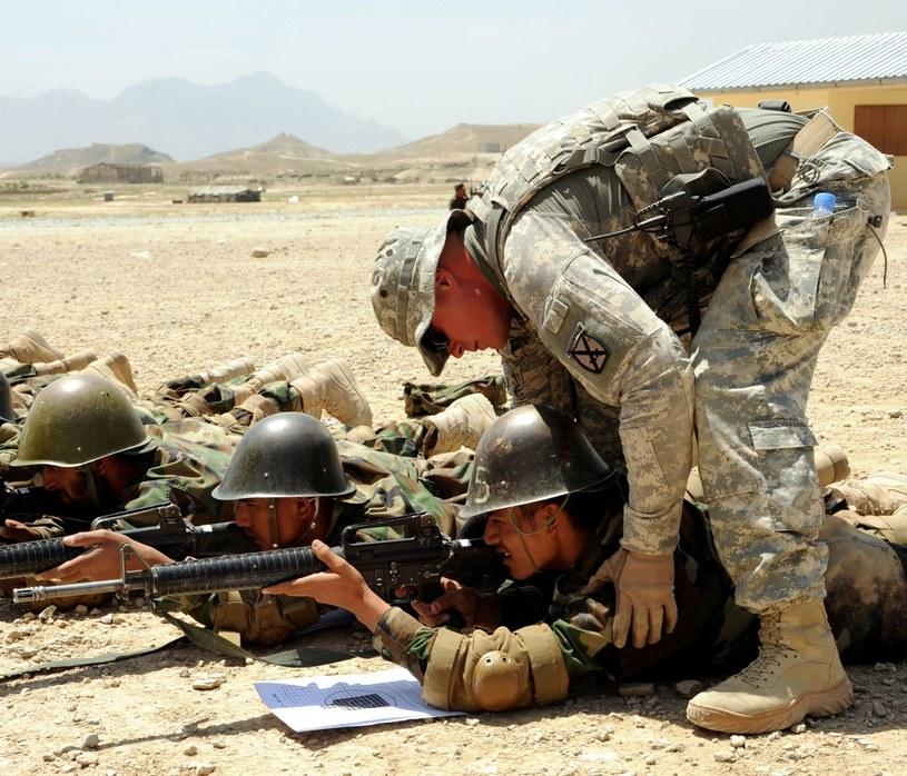 zdjęcie ilustracyjne /NATO /East News