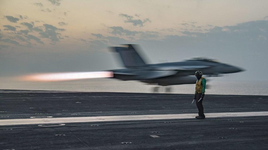Zdjęcie ilustracyjne /PAP/Newscom/Seaman Joshua Murray /PAP