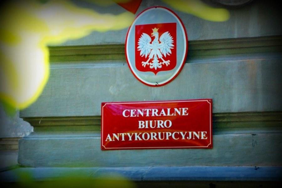 Zdjęcie ilustracyjne /Centralne Biuro Antykorupcyjne /CBA