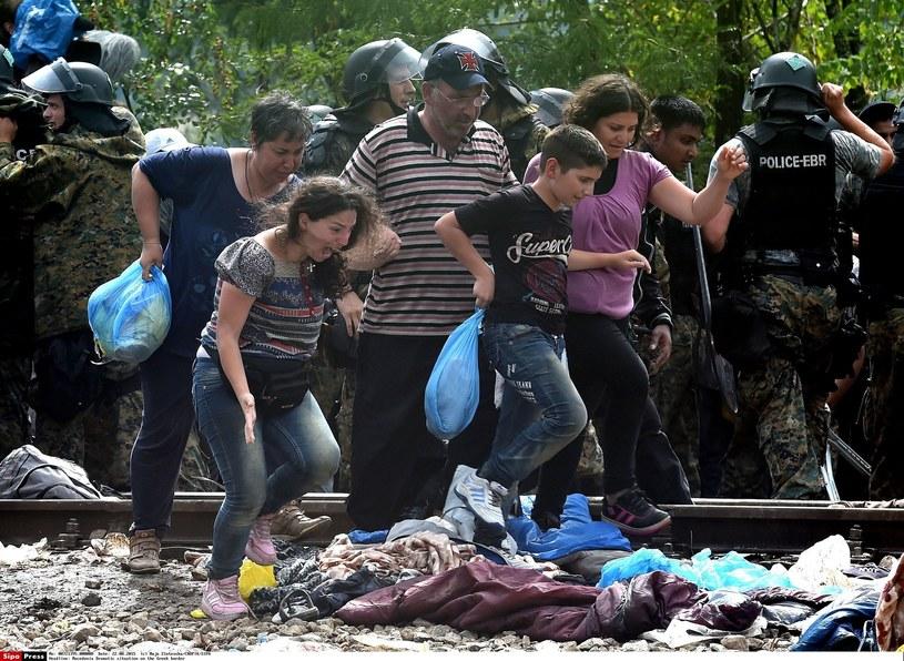 Zdjęcie ilustracyjne. /Maja Zlatevska /East News