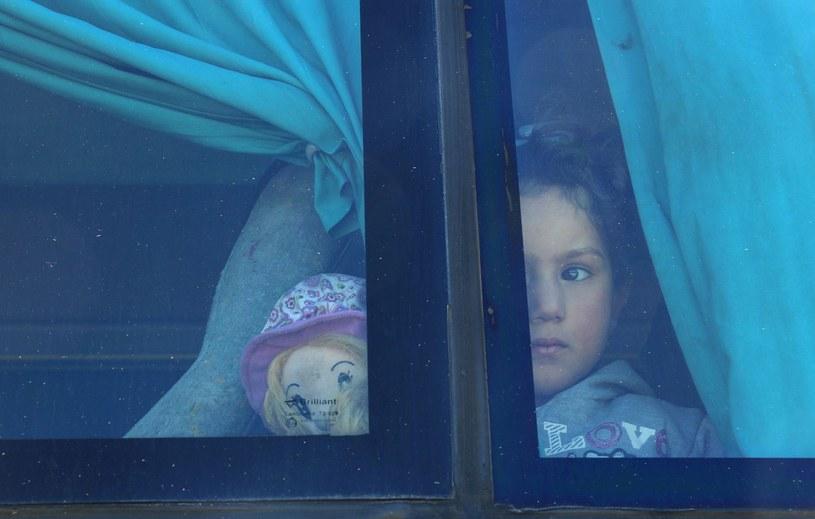 Zdjęcie ilustracyjne. /ZEIN AL RIFAI /AFP