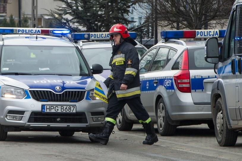 Zdjęcie ilustracyjne. /Tadeusz Koniarz /East News