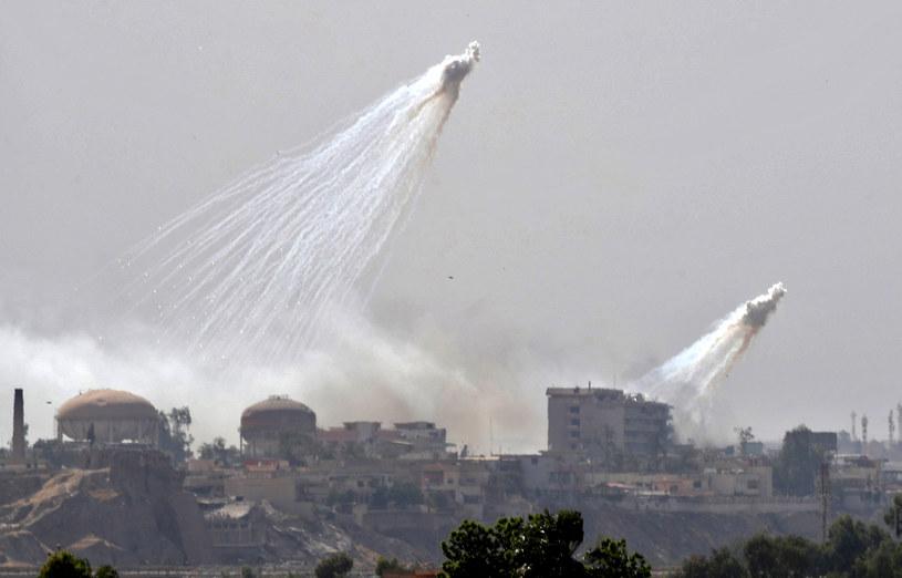 Zdjęcie ilustracyjne /KARIM SAHIB /AFP