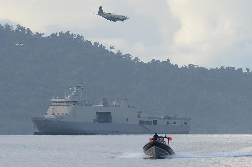 Zdjęcie ilustracyjne /TED ALJIBE /AFP