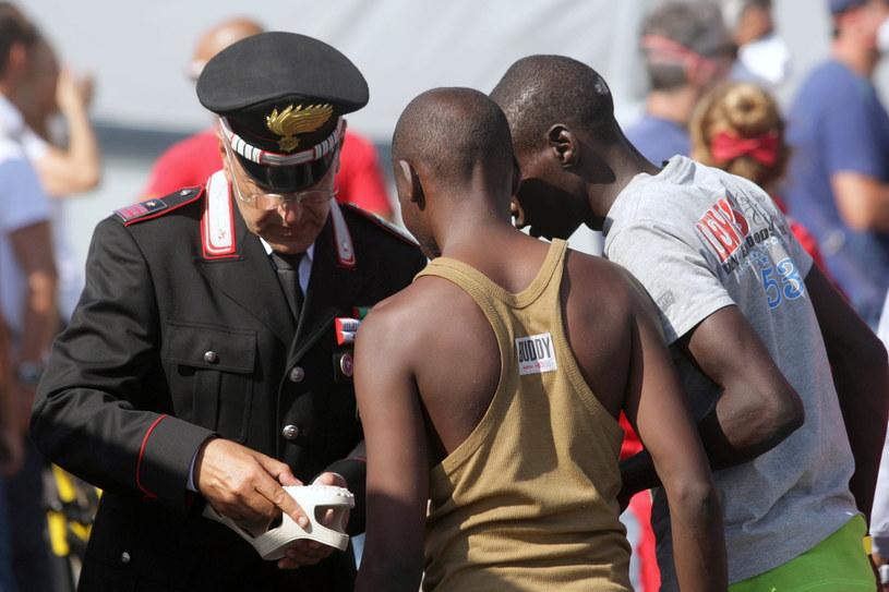 Zdjęcie ilustracyjne /MARCELLO PATERNOSTRO /AFP