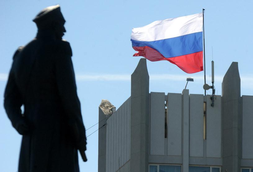 Zdjęcie ilustracyjne /VIKTOR DRACHEV /AFP