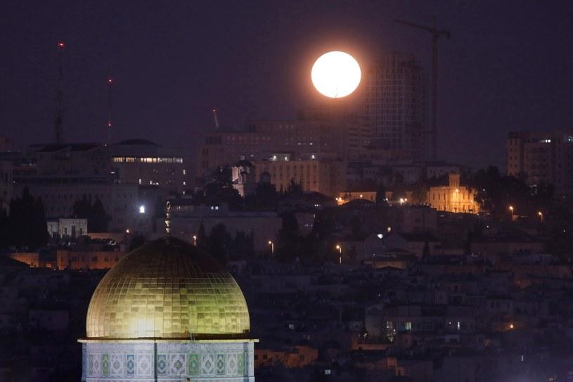 zdjęcie ilustracyjne /MENAHEM KAHANA /East News