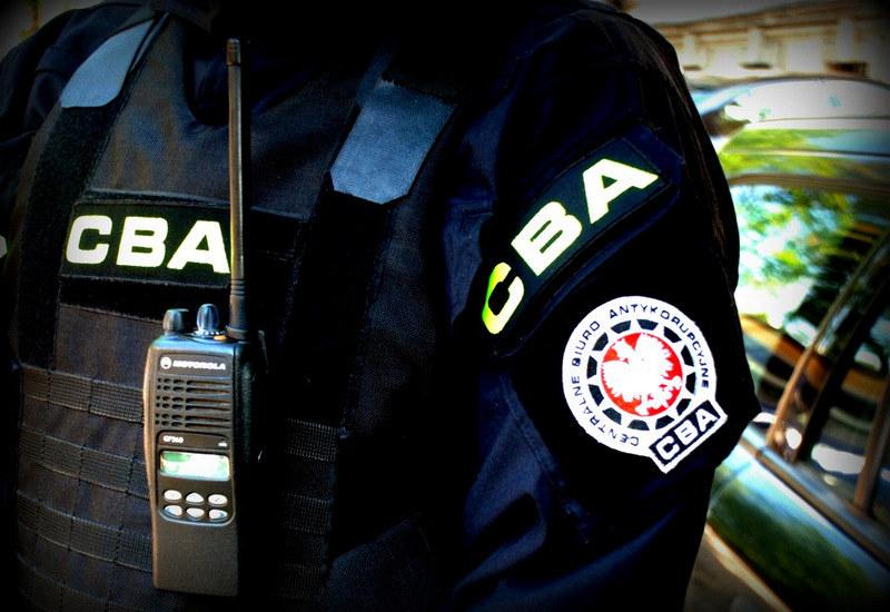 Zdjęcie ilustracyjne /foto. CBA /CBA