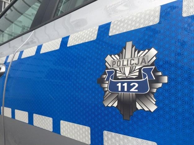 Warszawa: zmarł po awanturze. Policja szuka napastników