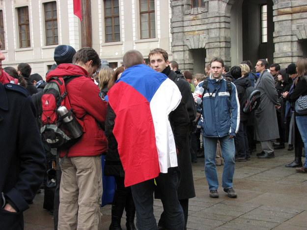 Czesi nie chcą Babisza, ani partii komunistycznej