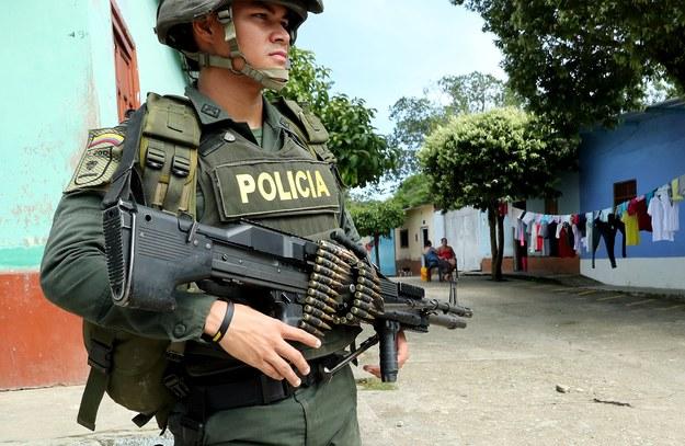 Zdjęcie ilustracyjne /Mauricio Duenas Castaneda /PAP/EPA