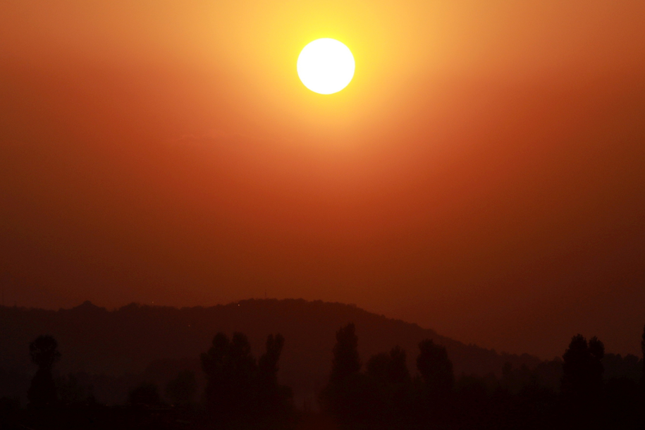 Zdjęcie ilustracyjne /FAROOQ KHAN  /PAP/EPA