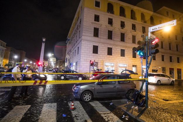 Watykan: Samochód uderzył w rodzinę z Polski