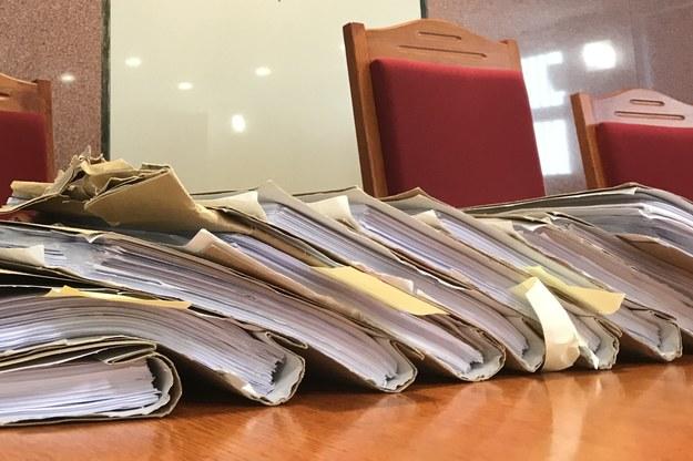 Rzeszowski sąd odpowiada na pytania Hiszpanów o niezależność