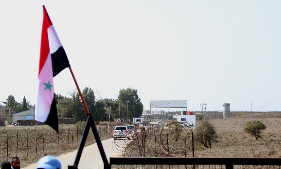 Zdjęcie ilustracyjne /YOUSSEF BADAWI /PAP/EPA
