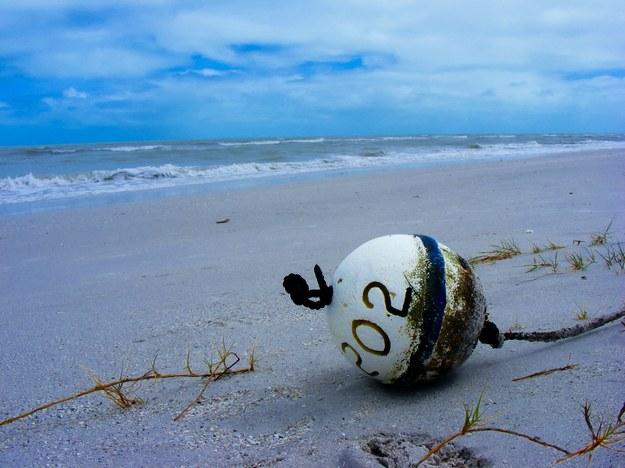Statek ekologów zaatakowany w Zatoce Meksykańskiej. Rybacy obrzucili go butelkami z benzyną