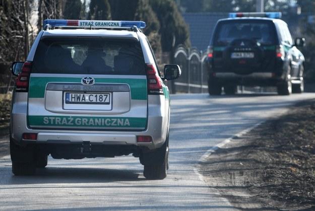 Przywrócono kontrole graniczne. 136 osoby nie zostały wpuszczone do Polski