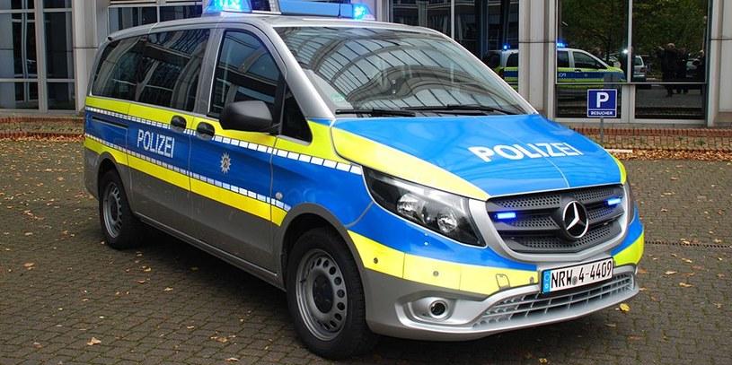 Zdjęcie ilustracyjne /Fot. Duesseldorf.polizei.nrw /