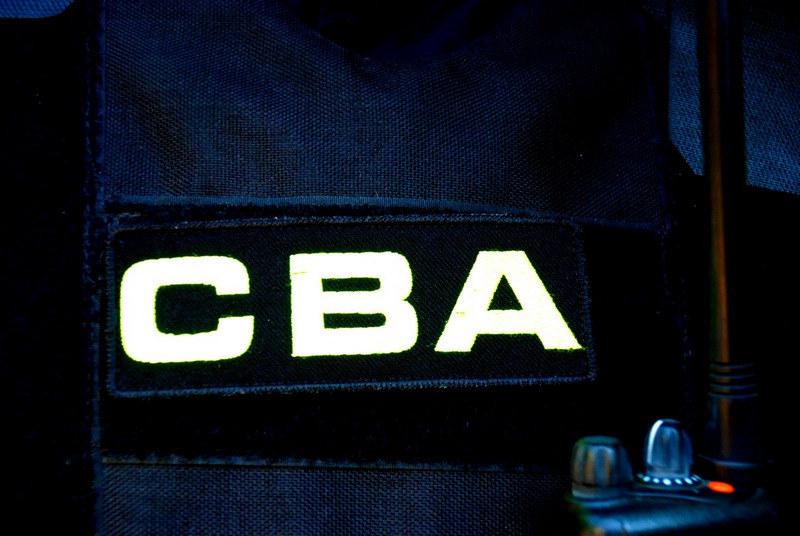 Zdjęcie ilustracyjne /cba.gov.pl /