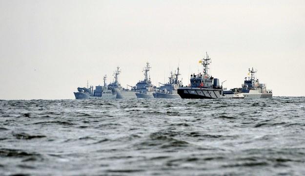 """USA wysyła okręty na Bliski Wschód. """"Możliwe zagrożenie ze strony Iranu dla sił lub interesów USA"""""""