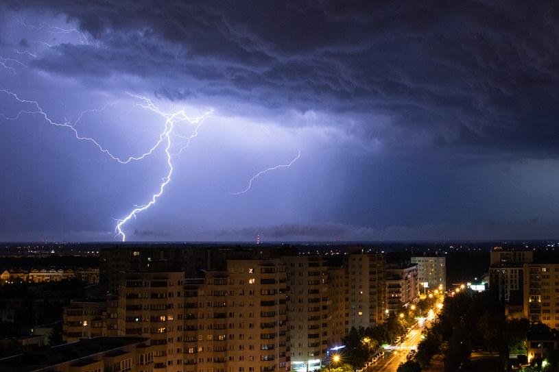 Zdjęcie ilustracyjne /Andrzej Hulimka  /Agencja FORUM