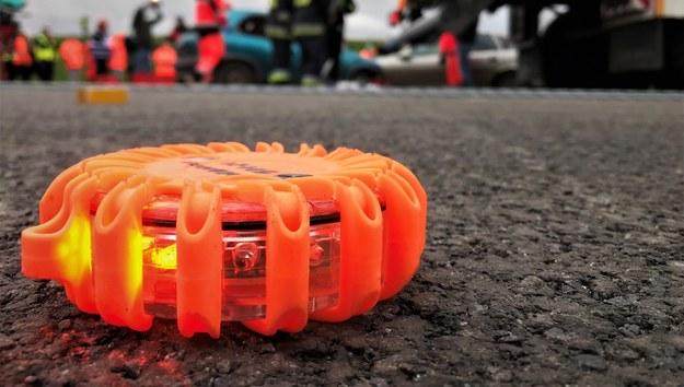 W ciągu ostatniej doby 7 śmiertelnych wypadków na polskich drogach