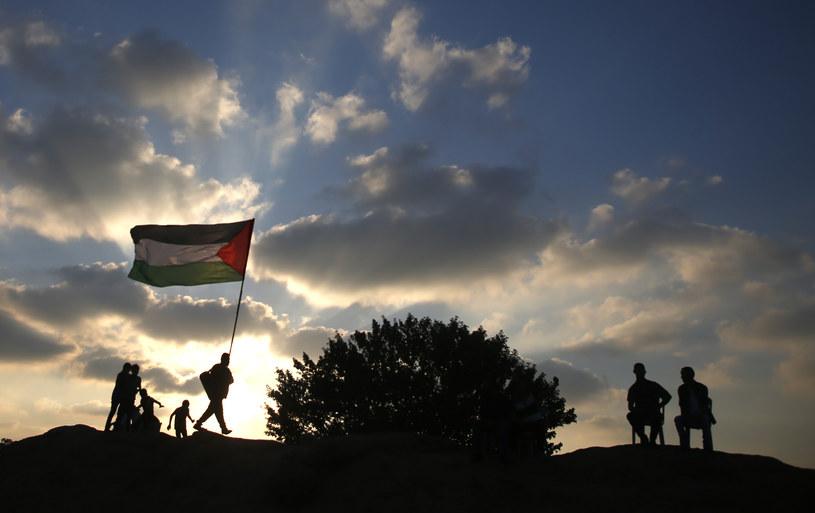 zdjęcie ilustracyjne /MOHAMMED ABED / AFP /AFP