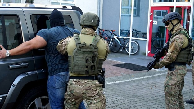 Akcja CBA w Jarosławiu. Zatrzymano 6 osób