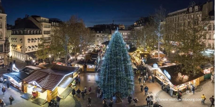 Zdjęcie ilustracyjne /Luxembourg Ministry of Tourism /