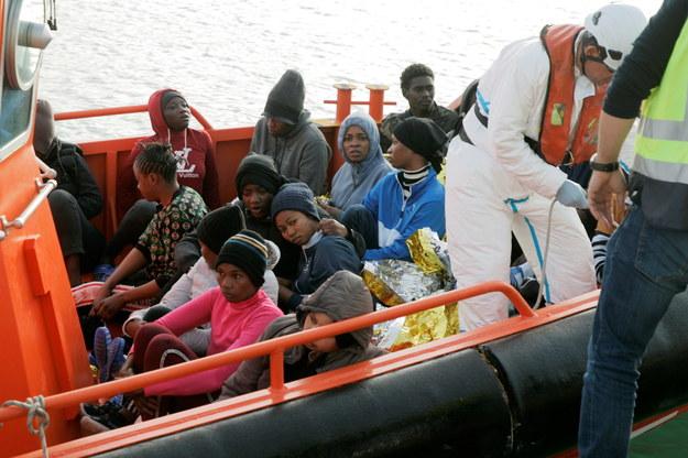 Serbia: Łódź z migrantami wywróciła się na Dunaju. Zaginęło 6 osób
