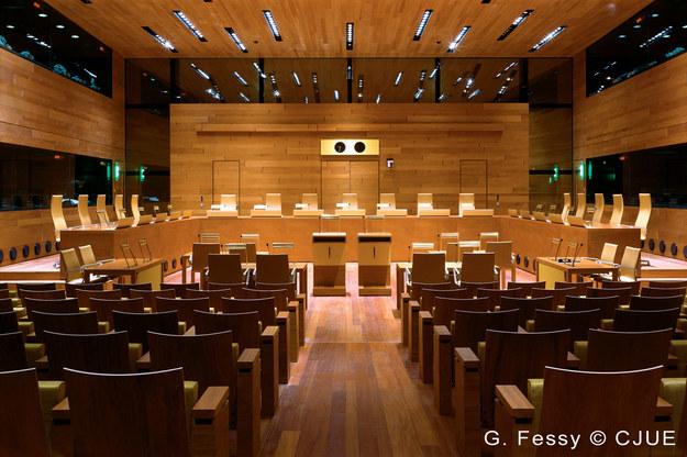 Komisja Europejska chce zamrożenia Izby Dyscyplinarnej SN. Wniosek trafił do TSUE