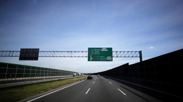 Od marca drożeje przejazd autostradą A2