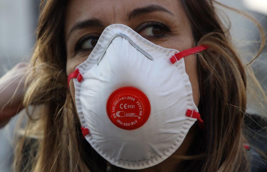 Zdjęcie ilustracyjne /SIMONE VENEZIA /PAP/EPA