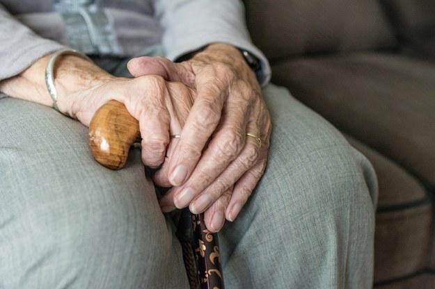 Bob Weighton najstarszym człowiekiem na świecie. Brytyjczyk ma 111 lat