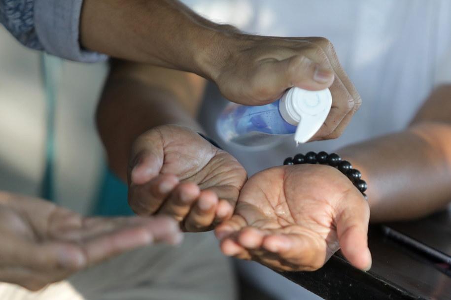 Zdjęcie ilustracyjne /HOTLI SIMANJUNTAK    /PAP/EPA