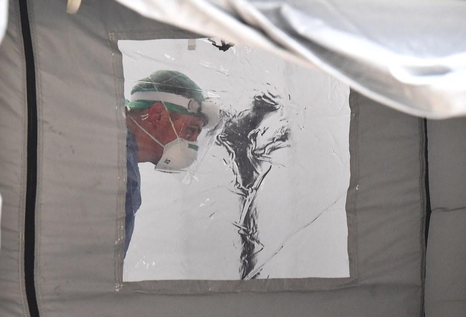 Zdjęcie ilustracyjne /LUCA ZENNARO /PAP/EPA