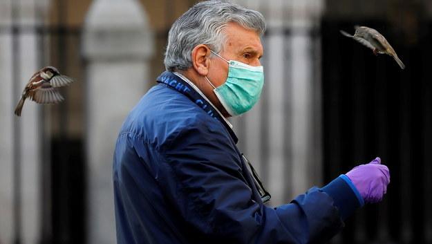 Ponad 600 nowych ofiar koronawirusa w Hiszpanii. Najgorzej jest w Madrycie