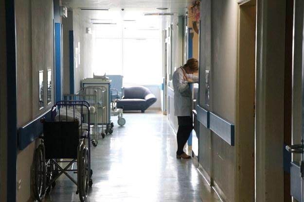 Wielka Brytania: Polka pracująca w szpitalu zmarła z powodu koronawirusa
