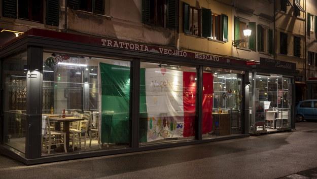 Włoscy lekarze: Całkowite otwarcie kraju doprowadziłoby do katastrofy