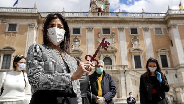 Koronawirus we Włoszech. Lombardia chce odszkodowania od Chin