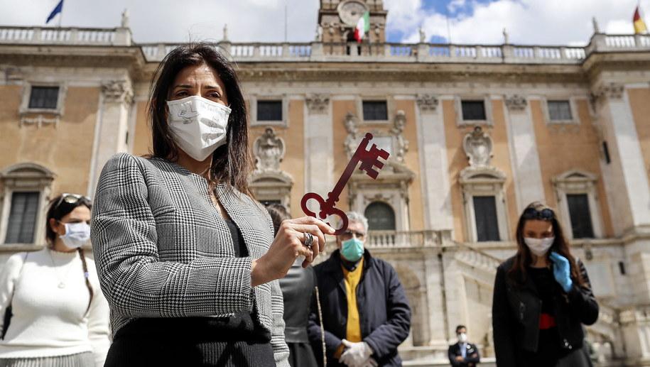 Zdjęcie ilustracyjne /RICCARDO ANTIMIANI /PAP/EPA
